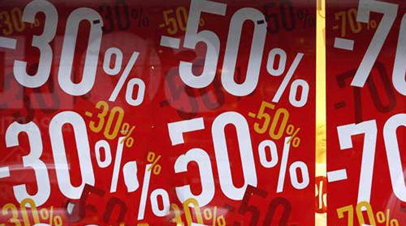 c5d591e263 Χειμερινές εκπτώσεις  Ανοιχτά τα καταστήματα την Κυριακή – Δείτε το ωράριο