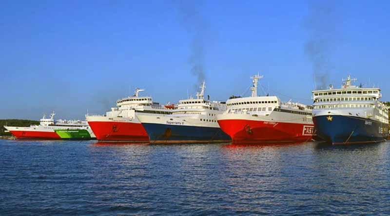 Τα δρομολόγια των πλοίων για τις ημέρες του Πάσχα από Ραφήνα   iRafina