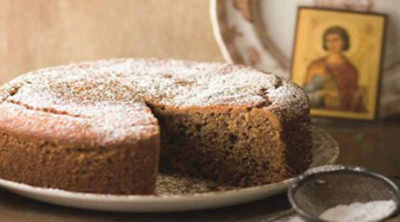 Φανουρόπιτα: Η παραδοσιακή Μικρασιάτικη συνταγή με 9 υλικά | iRafina