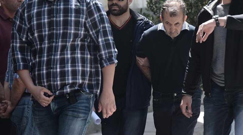 Κρήτη: «Παγωμένος» στον ανακριτή ο δολοφόνος της Σούζαν Ιτον