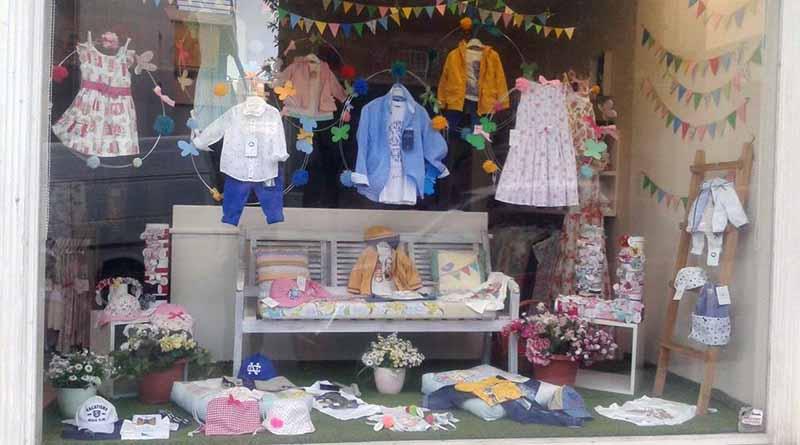a8dae01d1f35 Pallina: Παιδικά, εφηβικά και bebe για το καλοκαίρι σε οικονομικές τιμές