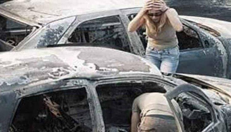 Φωτιά στο Μάτι: Αίτηση στην εισαγγελία από τις οικογένειες των θυμάτων για να λάβουν τα πρακτικά της πυροσβεστικής | iRafina
