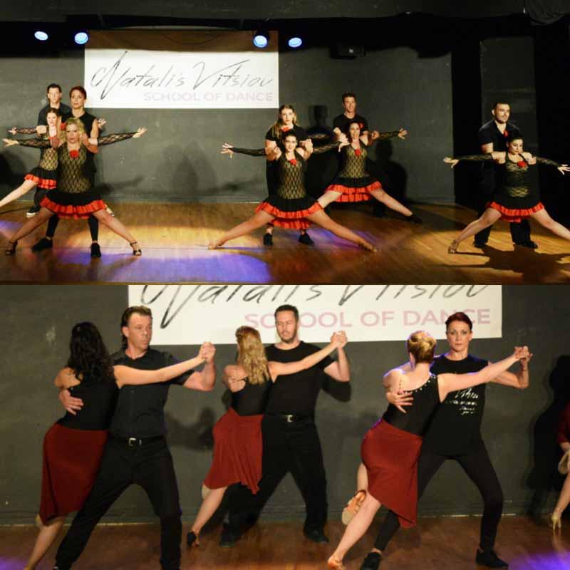 9893d2e51f3 Natalis Vitsiou School of Dance στην Νέα Μάκρη! Άρχισαν οι εγγραφές ...