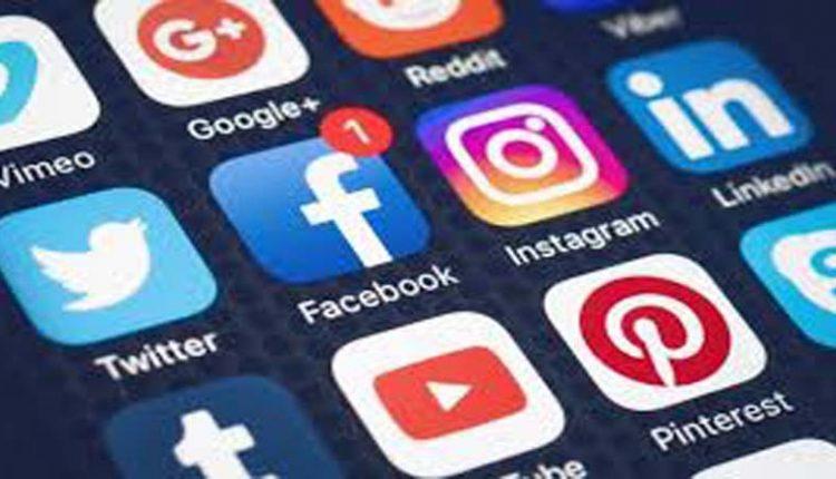 Σχέση με το λογισμικό κοινωνικής δικτύωσης