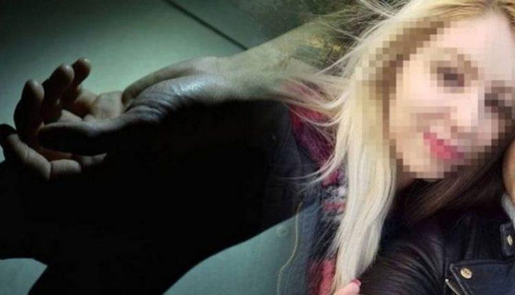 Αυτοκτονία κορίτσι σεξ βίντεο