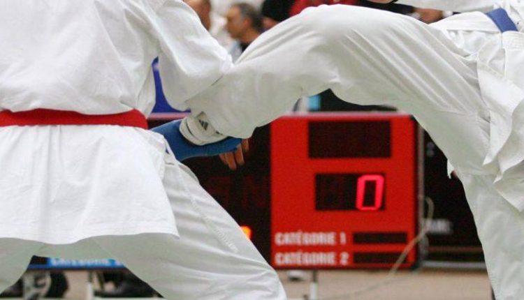 karate_arxeiou