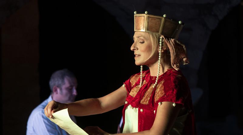 """Η Σπείρα του Έρωτα"""" (2ος χρόνος) στο Θέατρο Αλκμήνη - iRafina"""